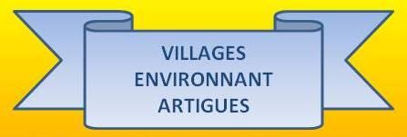 artigues var son village et ses environs